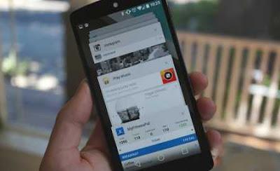 aplikasi yang banyak berjalan dapat menyebabkan android panas