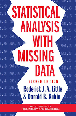 Statistical Analysis with Missing Data - Free Ebook Download