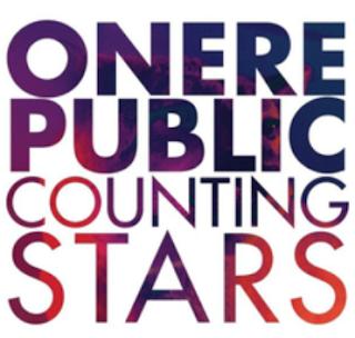 OneRepublic - Counting Stars Mp3