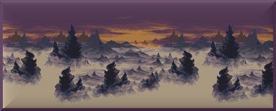 Seiken Densetsu 3 - Banner horizontal skyline
