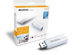 TV USB