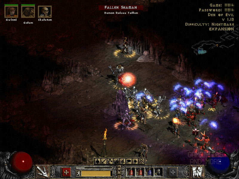 How To change Diablo 2 resolution manually