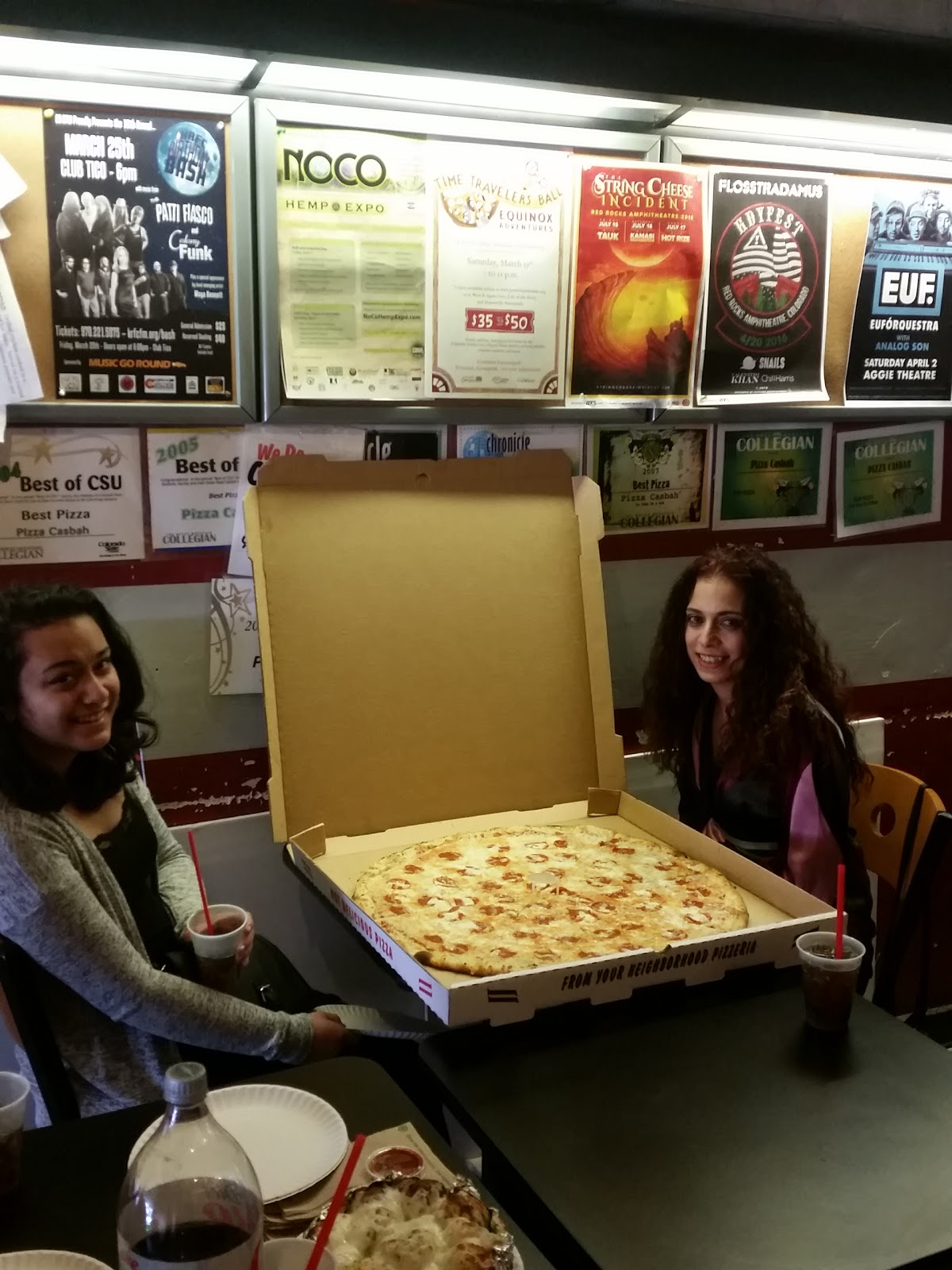the pizza chap pizza blog review pizza casbah in fort collins