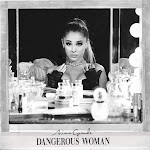 Ariana Grande - Into You - Single Cover