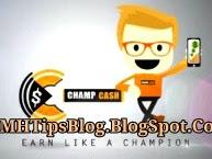 কিভাবে Champcash apps দিয়ে টাকা আয় করবেন| সম্পূর্ণ বাংলায় গাইডলাইন
