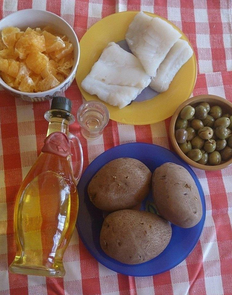 el placer de cocinar con paz mart nez ensalada malague a