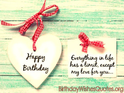 Top 100 Romantic Happy Birthday Wishes For Husband – Romantic Birthday Card