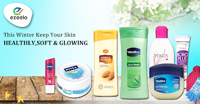 Personal care products online