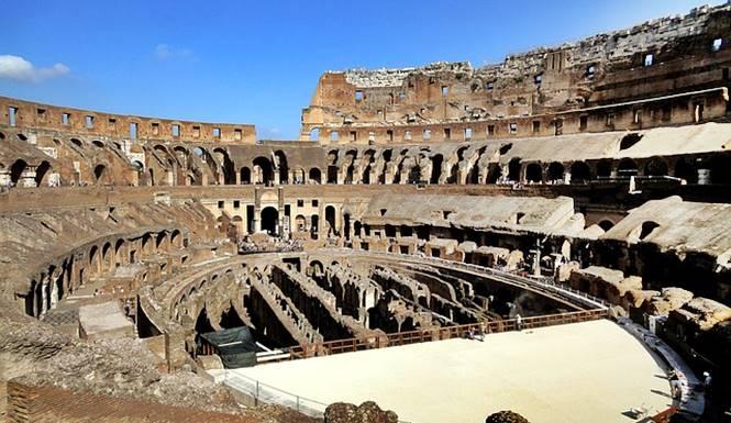 arena koloseum roma