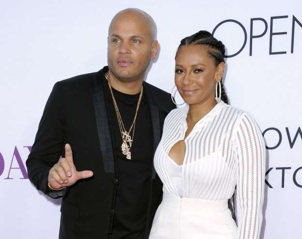 Mel B's estranged husband could be prosecuted on weapons charges