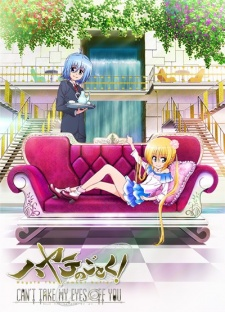 Hayate no Gotoku! Can't Take My Eyes Off You Episode 01-12 [END] MP4 Subtitle Indonesia