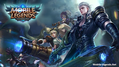 Mobile Legends Bang Bang Diamonds Hack Generator [WORKING]