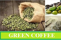 Drinking Green Coffee can make you get the ideal body, is that true? Read more