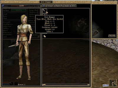 The Evolution of UI: An Exploration of the Elder Scrolls Series