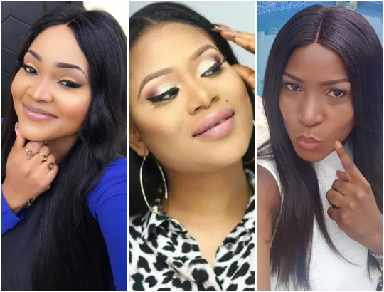 Image result for Mercy Aigbe, Linda Ikeji sued for defamation of character