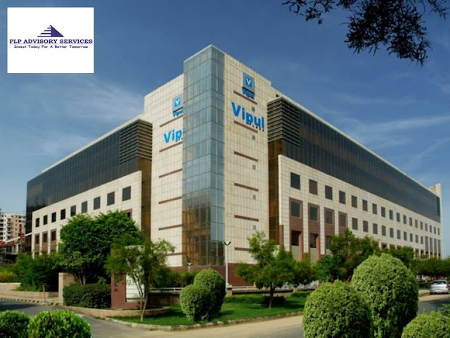 Pre leased Property in Vipul Plaza Gurgaon