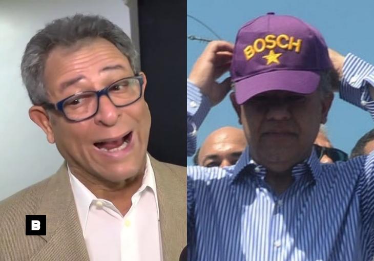 """""""Leonel decidió hace meses irse del PLD para formar la Fuerza del Pueblo"""""""