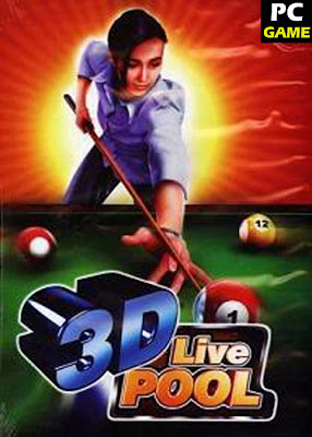 3D Live Pool v2.32 Game (Preactivated)