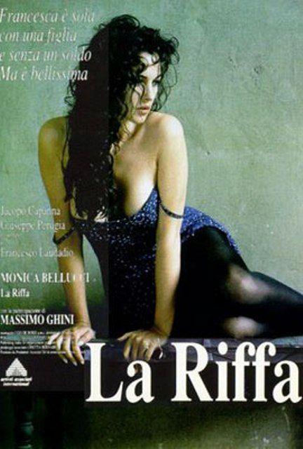 18+La riffa (1991) Italian 250MB DvD-Rip 480p Downlaod