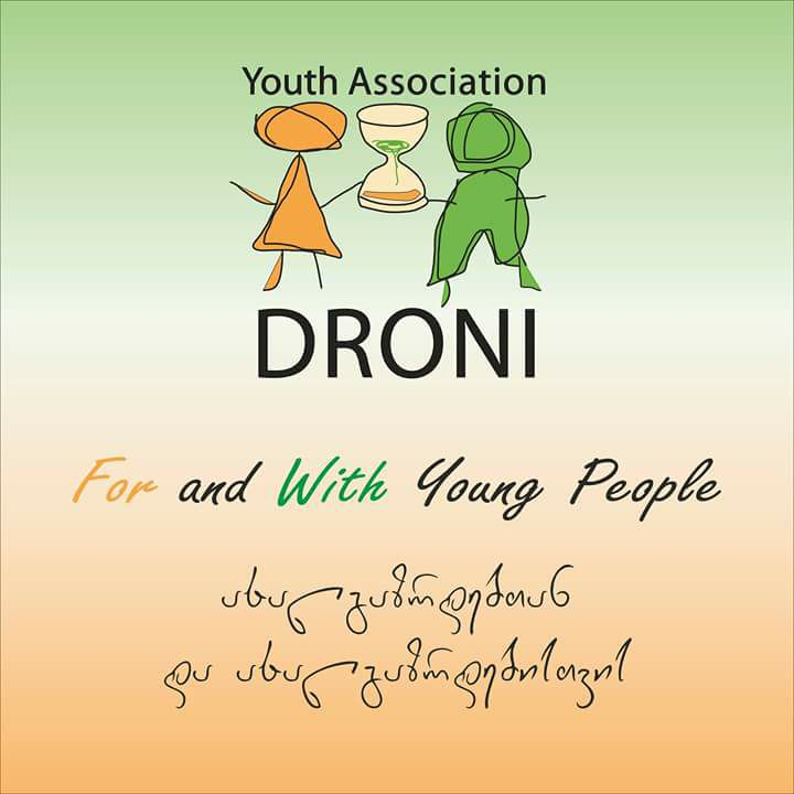 Youth Association DRONI