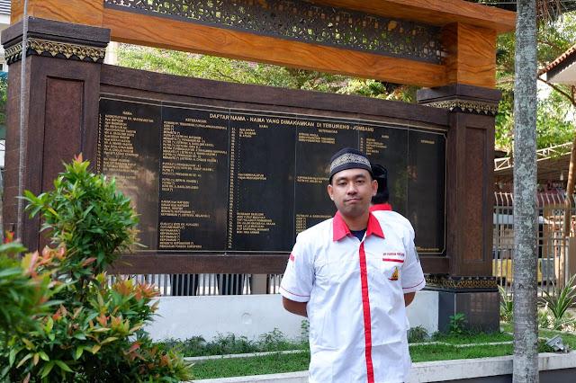 DPD PARINDRA Jawa Timur Menolak Keras Sosialisasi Dan Deklarasi  2019 Ganti Presiden