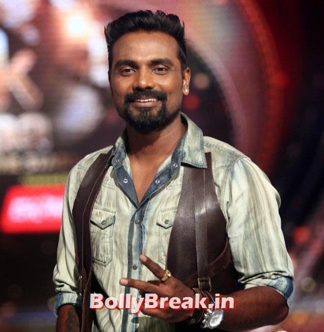 Remo D'Souza, Jhalak Dikhhla Jaa Season 7 Grand Launch Pics