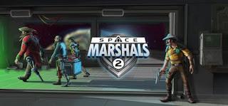 Space Marshals 2 Apk v1.0.9 (Mod Ammo/Premium/Unlocked)