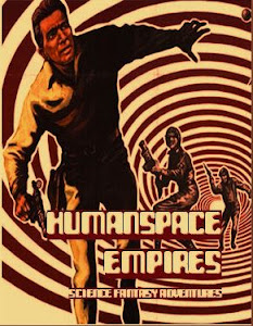 Humanspace Empires 2nd Edition