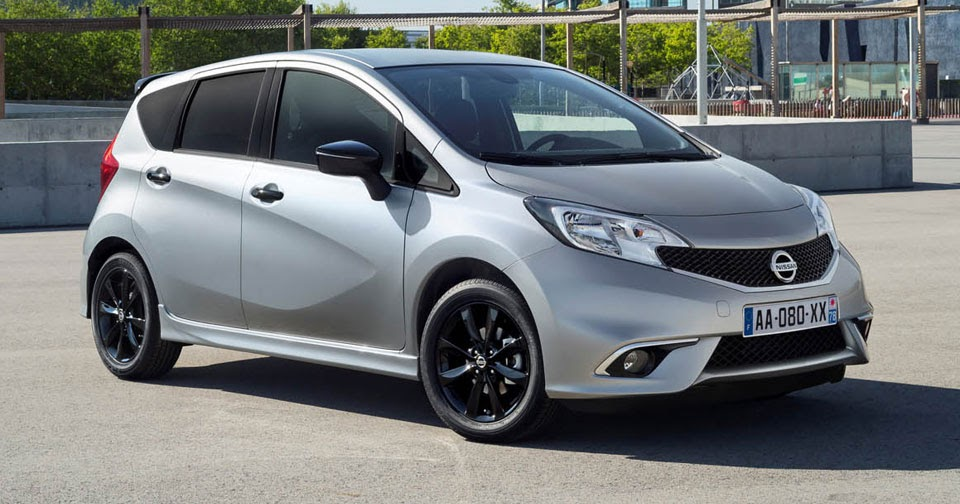nissan note to be axed in europe. Black Bedroom Furniture Sets. Home Design Ideas