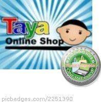 Taya Online Shop