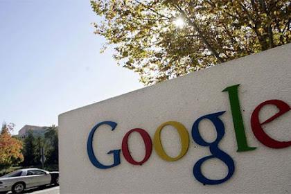 Google Didenda Rp. 24 Triliun Di Eropa Karena Masalah Periklanan
