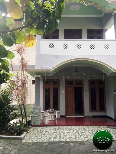 Rumah 2 Lantai jalan Kaliurang Km 8,5