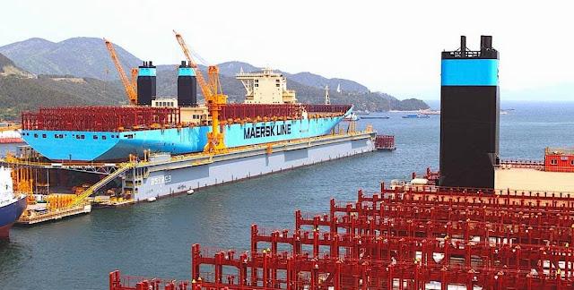 Construccion naval y libre competencia