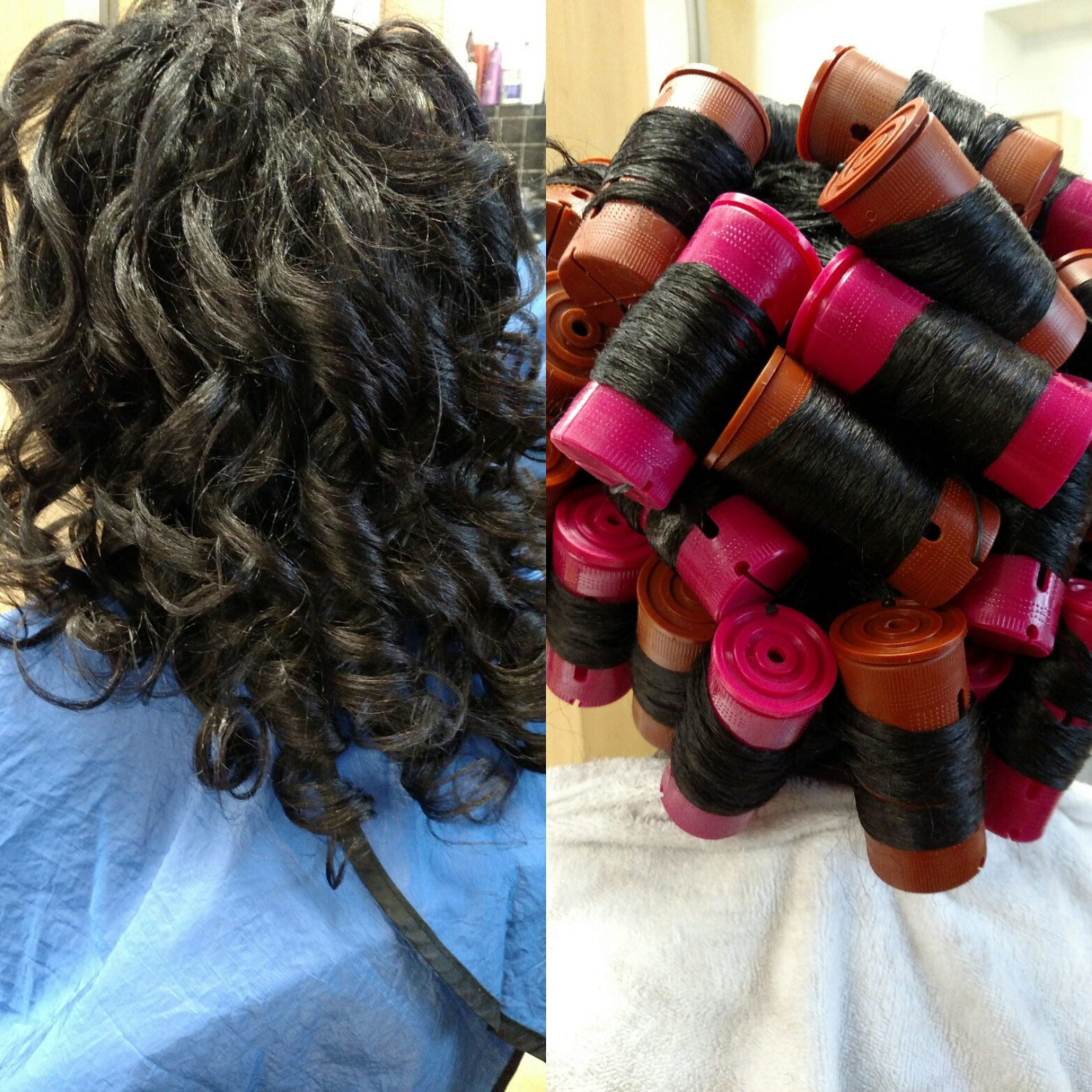 Phenomenalhaircare dont get it twisted curlformers lacers flexi perm rod set by benita blocker relaxed hair solutioingenieria Images