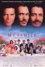 My Family (1995) DVDRip Subtitulados