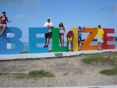 You Betta Belize It!! part 1