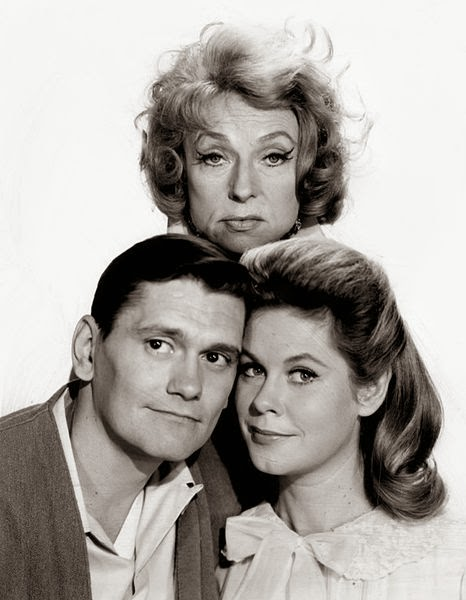 Bewitched season 1 review on dvd