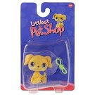 Littlest Pet Shop Singles Retriever (#21) Pet