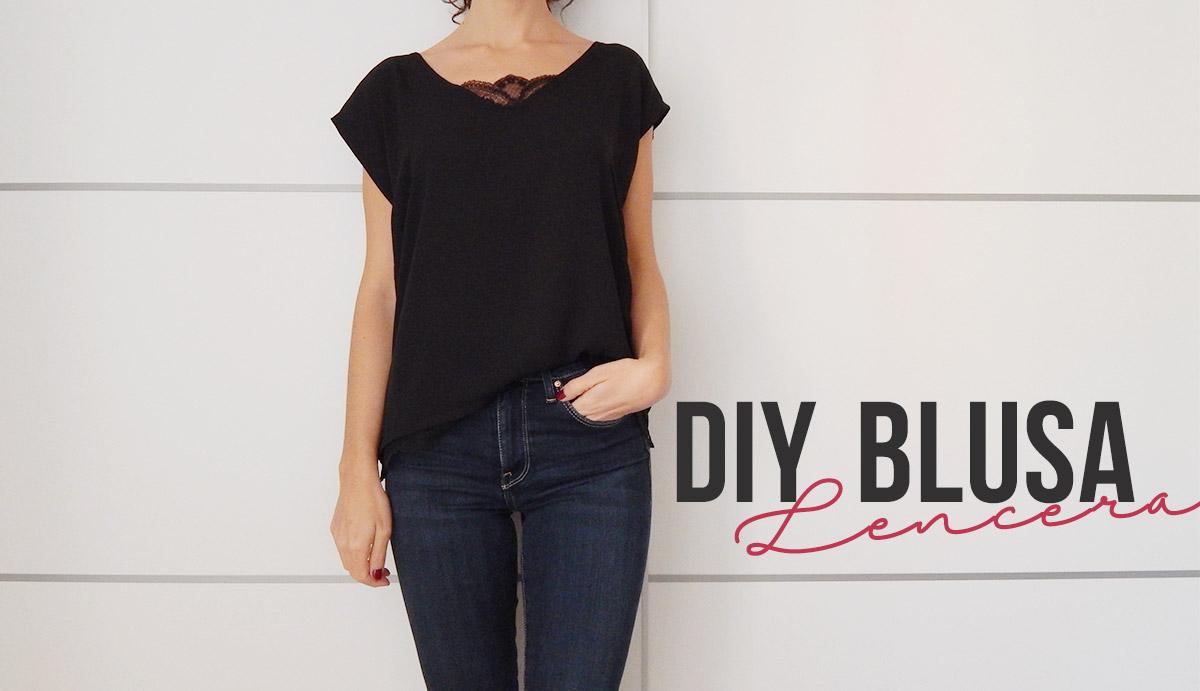 Ropa a la medida: haz tu propia blusa