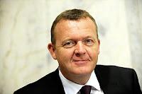 Lars Løkke Rasmussen. Foto: Johannes Jansson, norden.org