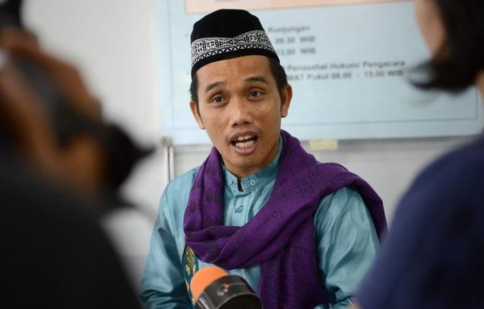 Profil Biodata Dan Biografi Ustadz Muhammad Nur Maulana