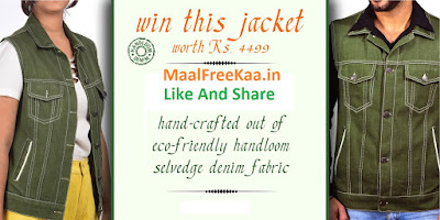 Free Jecket