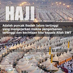 Haji khusus Alhijaz resmi depag