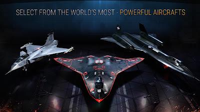 Modern Warplanes Apk + Mod (Unlimited Money) Download