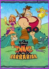Dave el bárbaro [41/41] | 3gp/Mp4/DVDRip Latino HD Mega