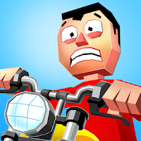 Download Game Faily Rider Mod apk v1.06 Full Version (mod money)