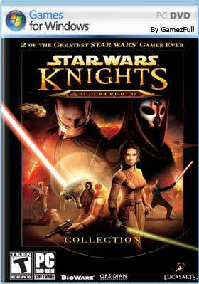Star Wars Knights of the Old Republic Collection [Full] Español [MEGA]