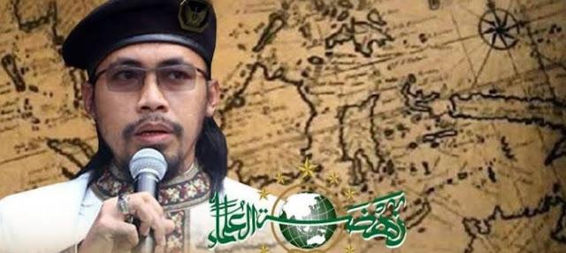 Profil Singkat Sayyid Seif Alwi (Habib Alwi Ba'alwi), Pimpinan Majlis Ahbaburrasul Indonesia