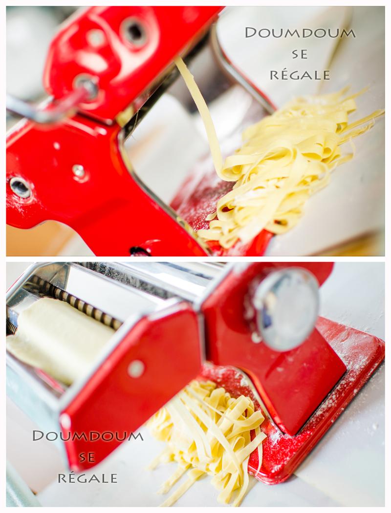 P tes fra ches au robot boulanger doumdoum se r gale - Pate fraiche au robot ...