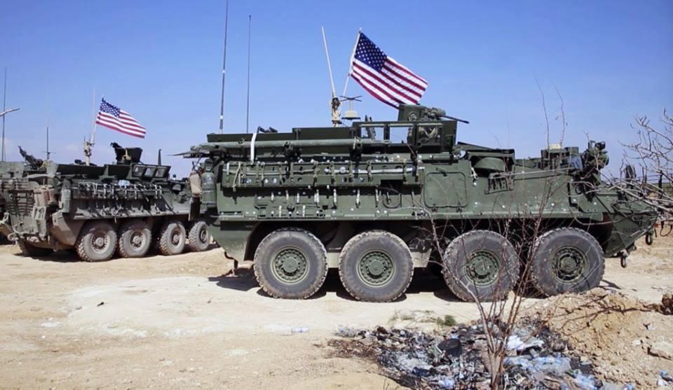 13 Negara Muslim Jadi Lokasi Pangkalan Militer AS